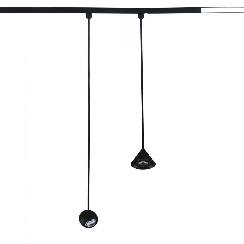 Hanging  triangle 5W подвес декоративный для магнитной системы 48V DIM