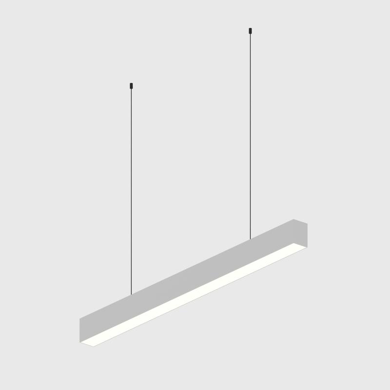 LP-Line 50x70 подвесной линейный светильник 25W