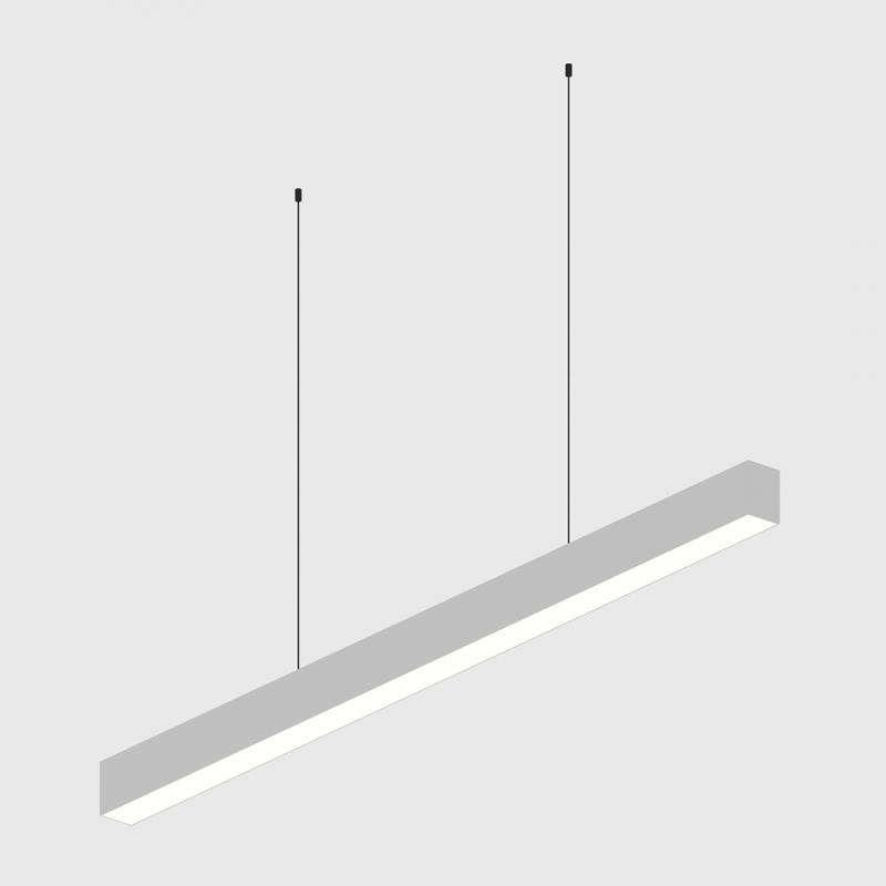 LP-Line 50x70 подвесной линейный светильник 33W