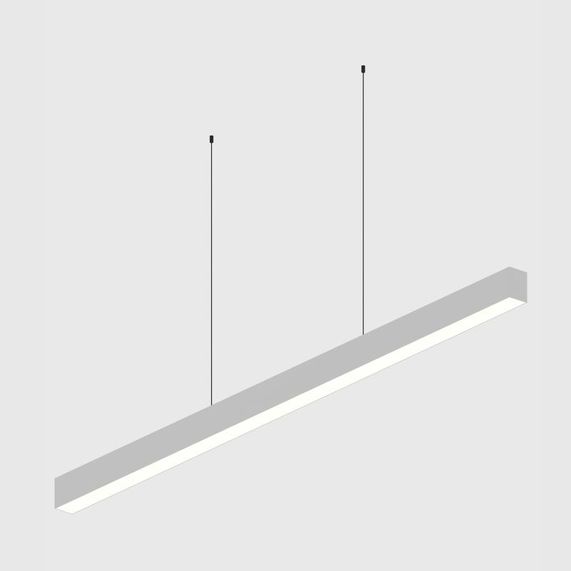 LP-Line 50x70 подвесной линейный светильник 42W