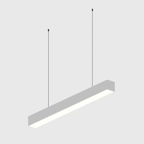 LP-Line 900x74x77 подвесной линейный светильник 34W