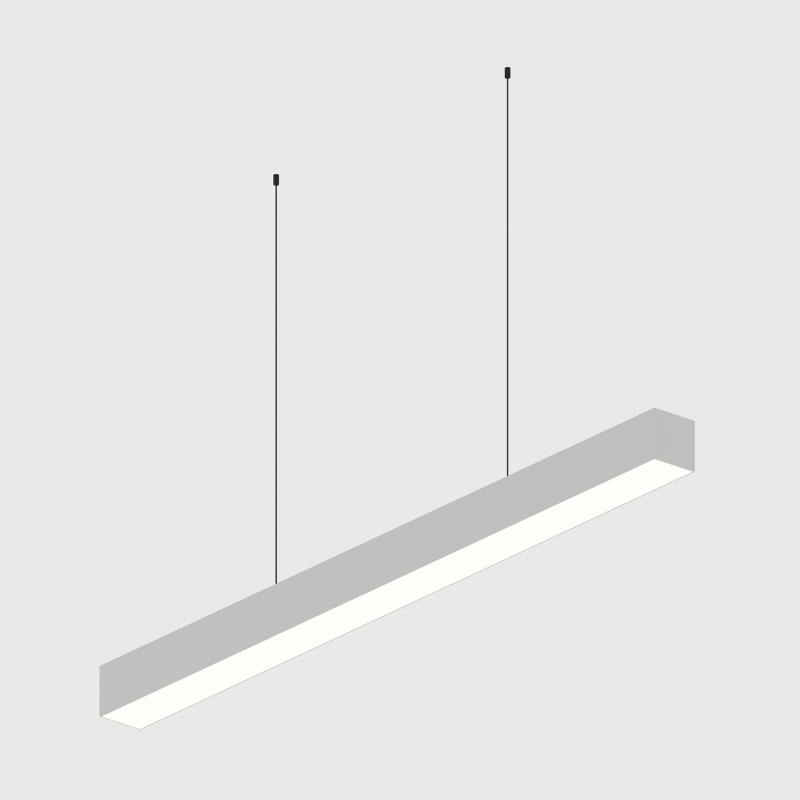 LP-Line 1200x74x77 подвесной линейный светильник 46W