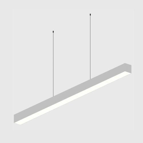 LP-Line 1500x74x77 подвесной линейный светильник 57W