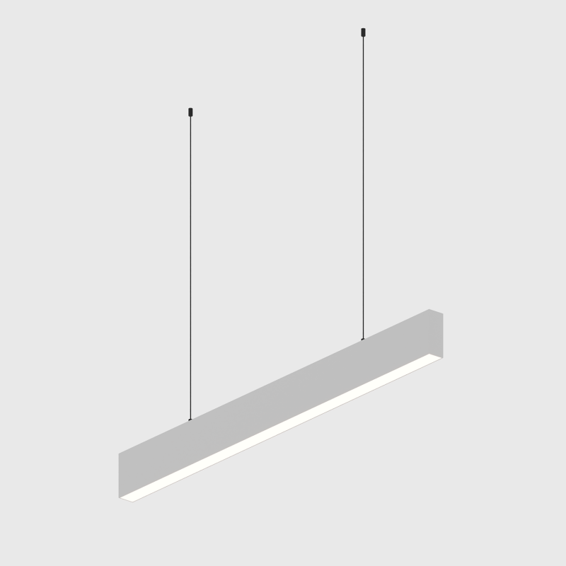 LP-Line 900x38x90 подвесной линейный светильник 25W