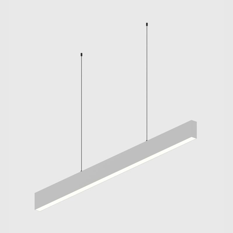 LP-Line 1200x38x90 подвесной линейный светильник 33W