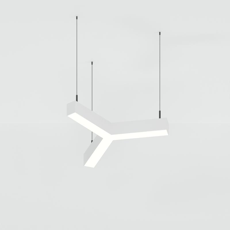 Y-LINE.30 подвесной профильный светильник 25W