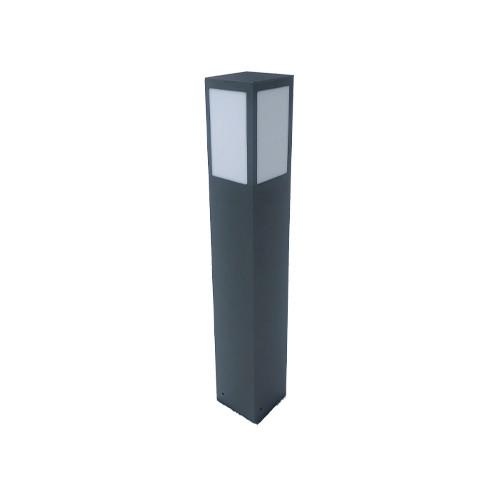 Qvadr 300 уличный ландшафтный светильник столбик