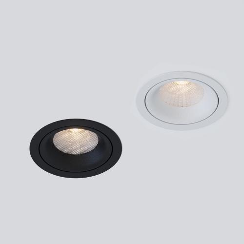 ALFA.13T встраиваемый поворотный светильник 13W