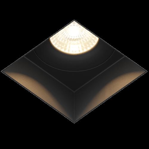 FORT.10T встраиваемый безрамочный светильник 10W