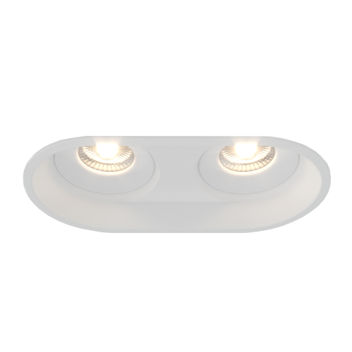 Точечный светильник OMEGA.10х2 Вт