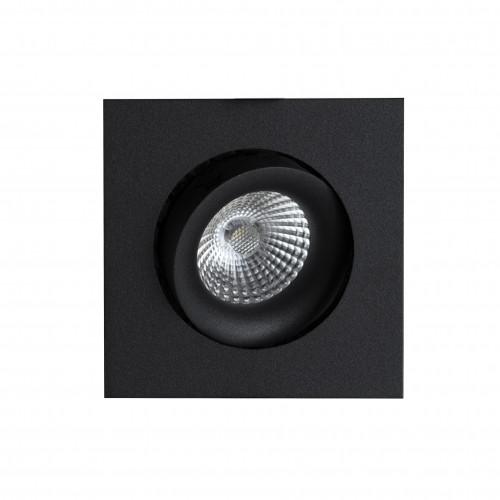 DORI.10 встраиваемый светильник 10W
