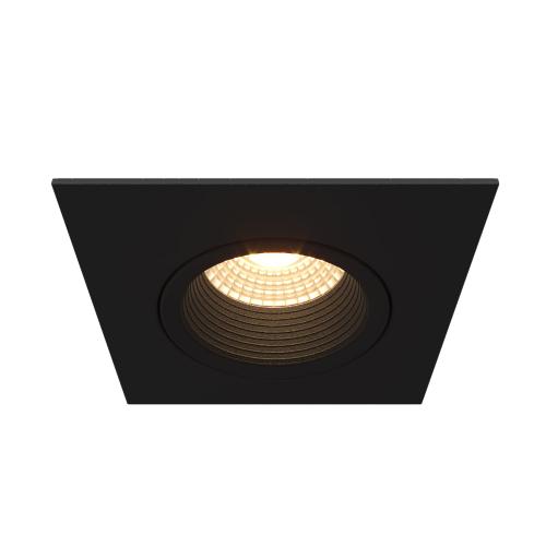 NORI.10S встраиваемый светильник 10W