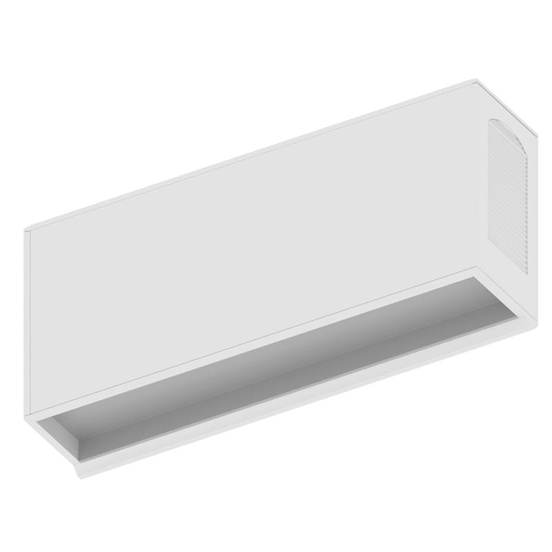 Wallwasher 10W светильник для магнитной системы 24V
