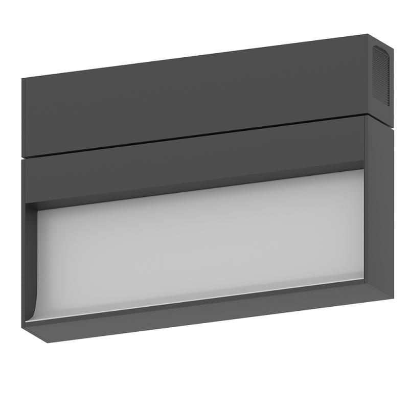 Wallwasher 9W светильник для магнитной системы 24V