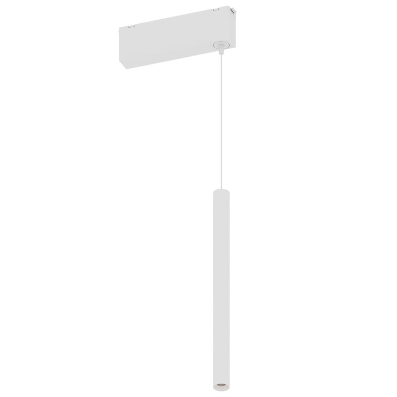 Tubular 3W светильник подвес для магнитной системы 24V