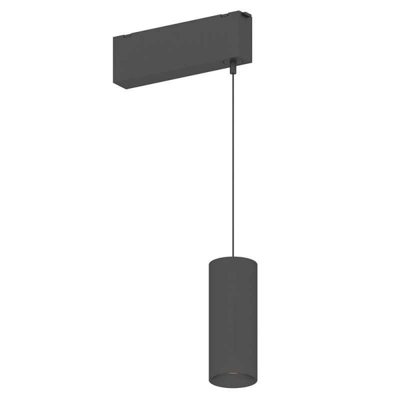 Tubular 7W светильник подвес для магнитной системы  24V