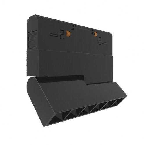 Turning honeycombs 6х1.5W светильник поворотный для магнитной системы 48V DIM