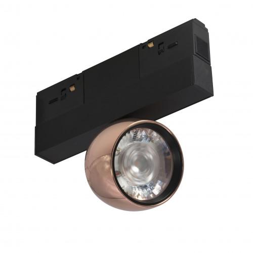 Spotlight.O 7W cветильник для магнитной системы 48V DIM
