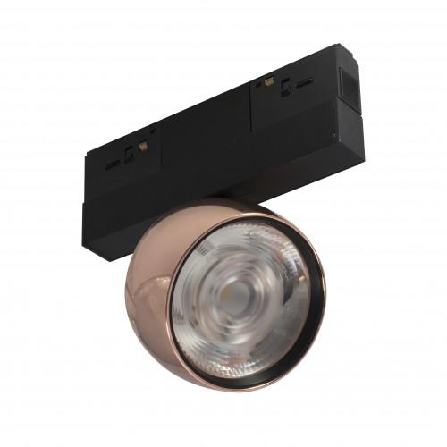 Spotlight.O 12W cветильник для магнитной системы 48V DIM