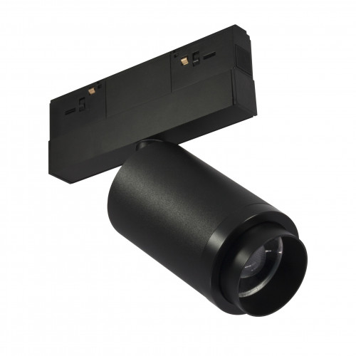 Spotlight.Z 12W cветильник для магнитной системы 48V DIM