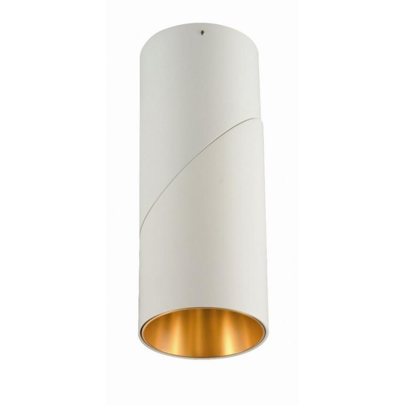 KAUF.9 накладной поворотный светильник