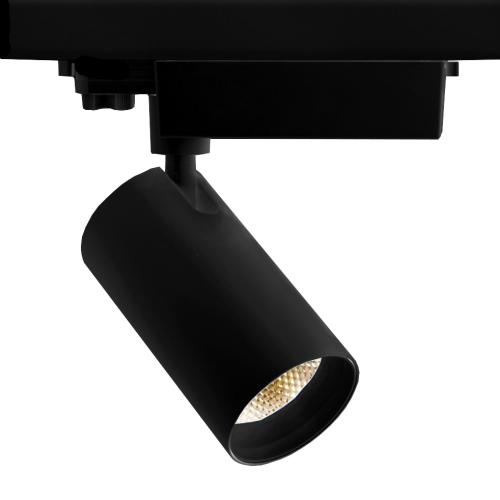 PROFI.20 черный трековый светильник 20W