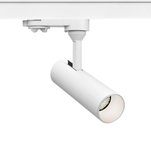EOS.6S белый трековый светильник 6W