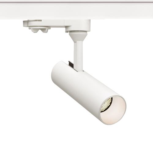 EOS.9S белый трековый светильник 9W