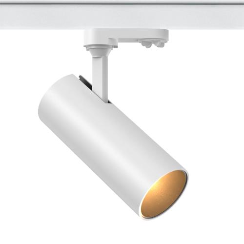 EOS.15 белый трековый светильник 15W