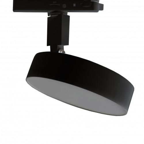 ORION.20 черный трековый светильник 20W