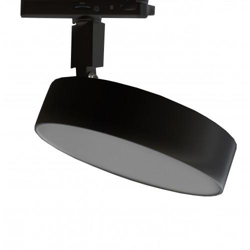 ORION.30 черный трековый светильник 30W