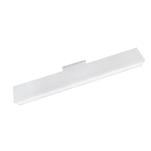 ALGO.604 белый трековый светильник 28W