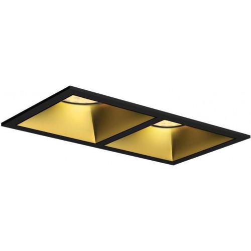 Потолочный светодиодный светильник UBBO.10x2